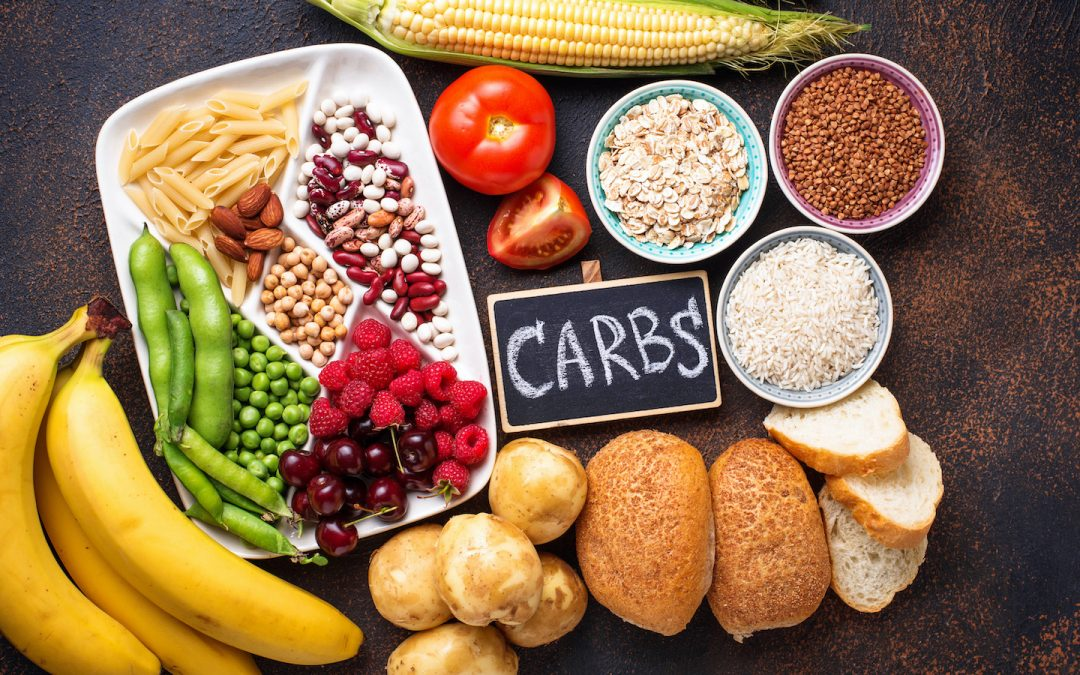 All About Carbohydrates