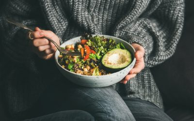 Can I suppress my appetite without a prescription drug?
