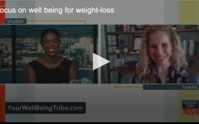 New Way to Approach Weight Loss